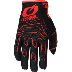 O'Neal Sniper Elite Handsker, black/red